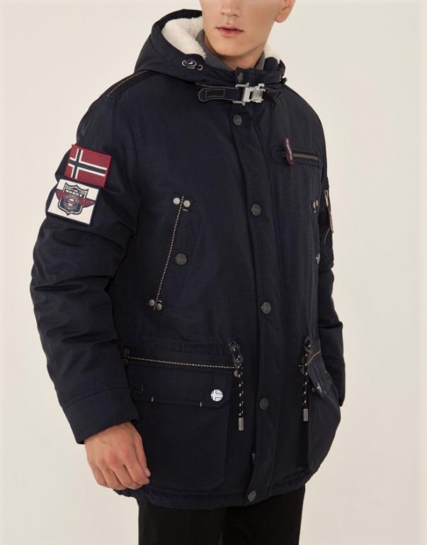 Куртка FERGO  F17-0510